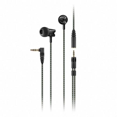 SENNHEISER In Ear Monitor [IE 800] - Earphone Ear Monitor / Iem